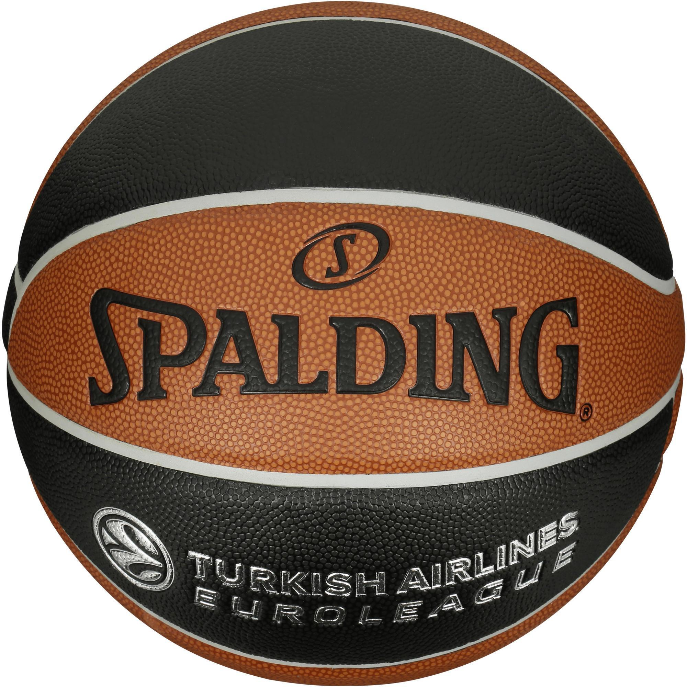 Basketbal TF 1000 EuroLeague maat 7