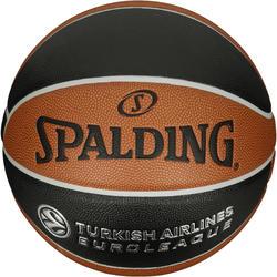 Balón de baloncesto TF 1000 EuroLeague talla 7 para adulto desde 13 años