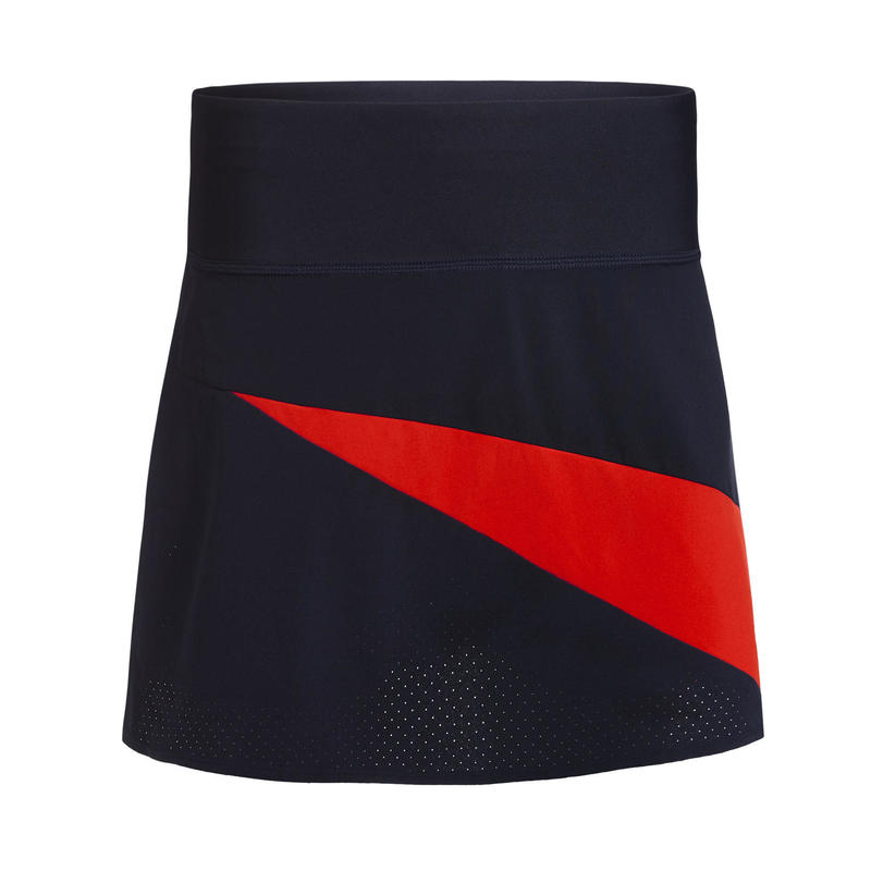 SKIRT 560 W NAVY RED