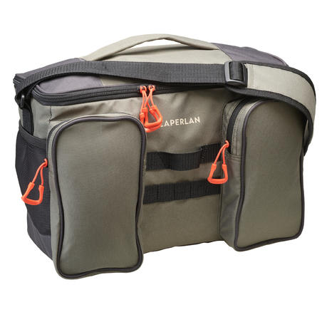 FISHING BAG 100 13 L