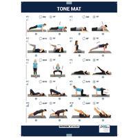 Pilates mat bag