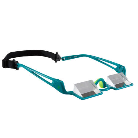 BELAYER TURQUOISE GLASSES