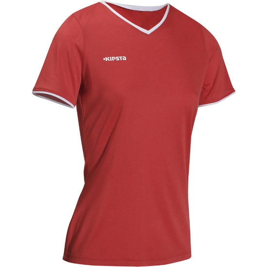 Volleybalshirt dames V100 - 184402