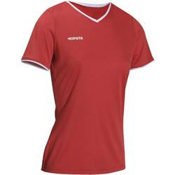 Volleybalshirt V100 voor dames
