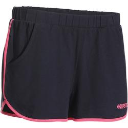 Teamsportshorts V100 Volleyball/Handball Damen