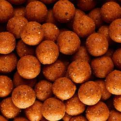 Bouillettes pêche de la carpe WELLMIX LIVER 10 KG