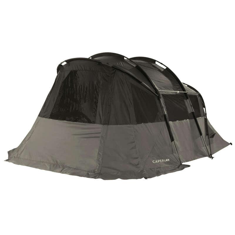 BIVACK KARPFISKE Fiske - Tält karpfiske PANORAMAX BIVVY CAPERLAN - Förvaring och tält