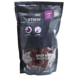 Boilies voor karpervissen Xtrem 900 20 mm 1 kg spicy