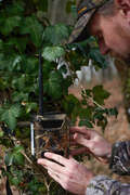 TRAIL CAMERA/WALKIE TALKIE Shooting and Hunting - HUNTING CAMERA PIE 1023 NUM'AXES FRANCE - Hunting Types