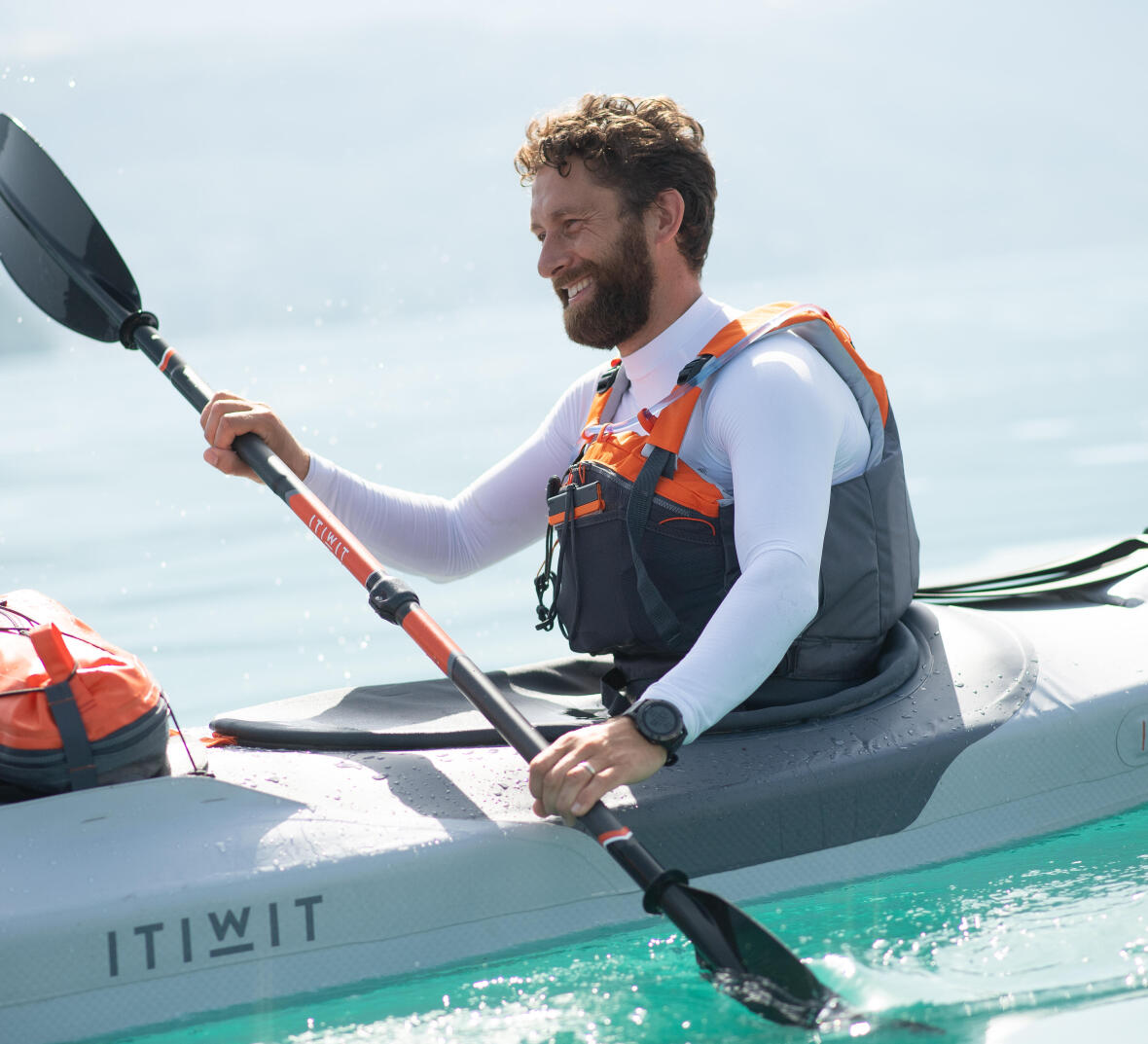 basic kayak safety checklist