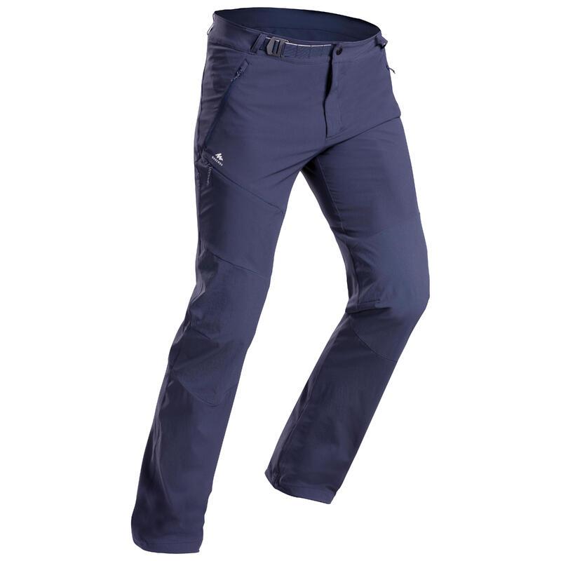 Erkek Pantolon - Lacivert - MH500