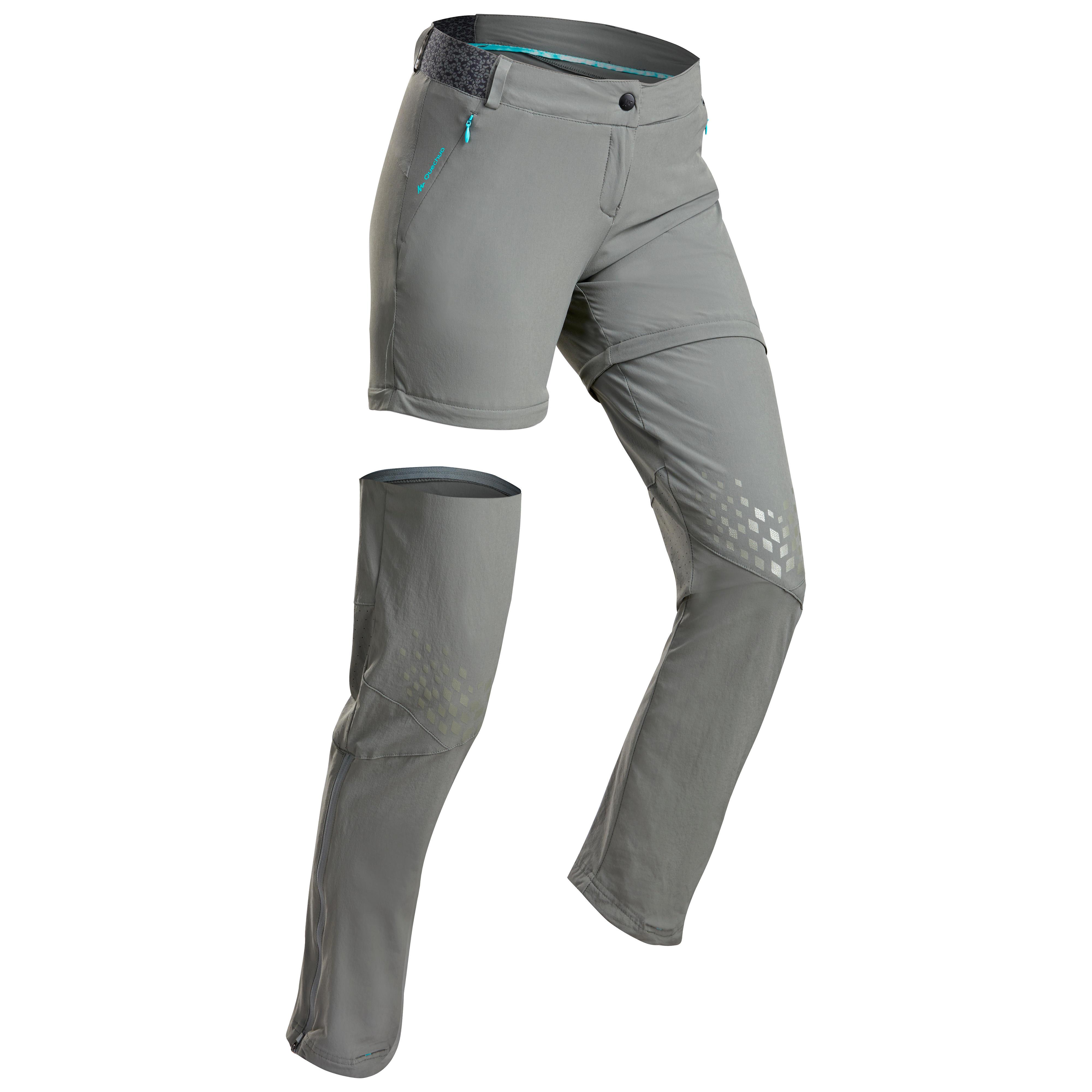 Pantalon modulabil MH550 damă