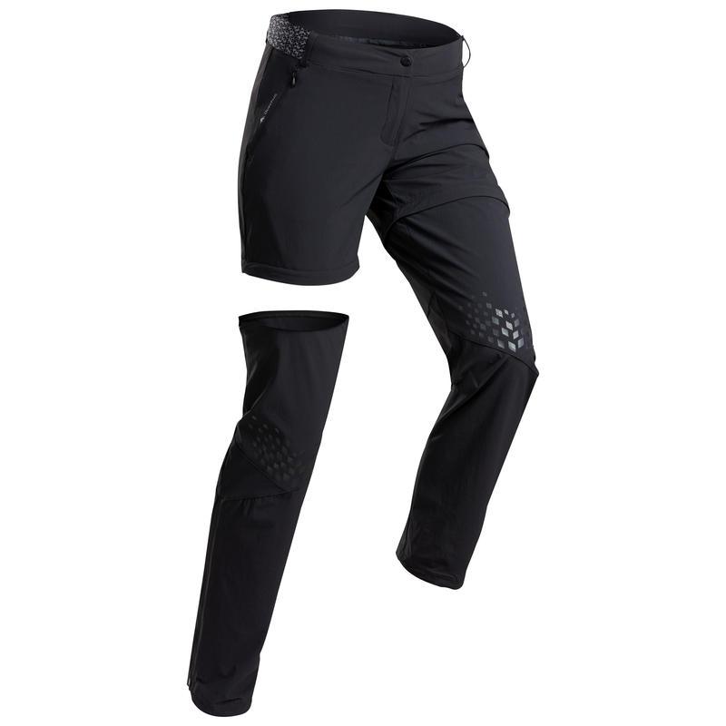MH550 Convertible Hiking Pants - Women