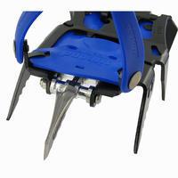 Technical mountaineering crampons - Vampire Mix