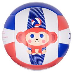 BVMB150 戶外迷你沙灘排球 - 白色/ 藍色/ 紅色