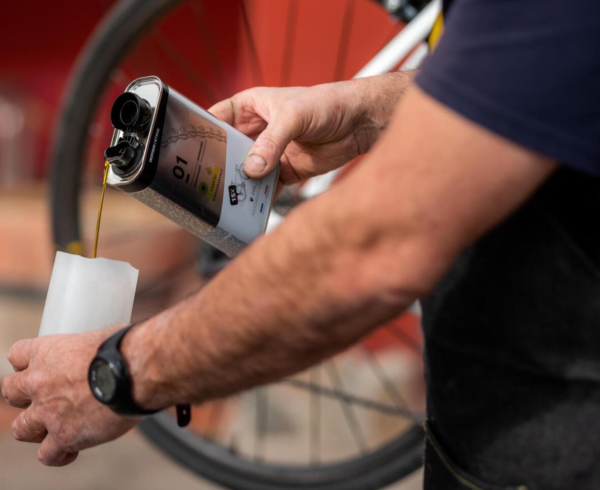 Comment entretenir son vélo de ville au quotidien ?