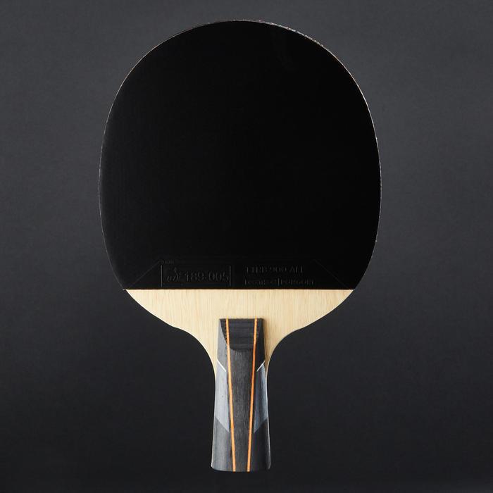 社團桌球拍(附拍套)TTR 930 All C-Pen