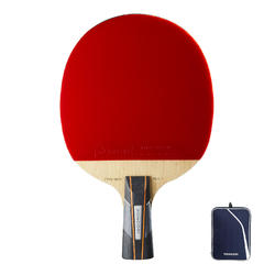 Club Table Tennis Bat TTR 930 All C-Pen & Cover