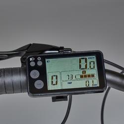 Elektrische hybridefiets Original 920