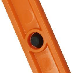 Trainingshoepel 58 cm oranje