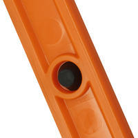 Univers. 58cm riņķis— oranžs