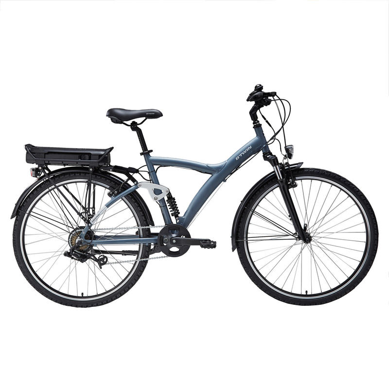 VÉLO TOUT CHEMIN BALADE ELECTRIQUE ORIGINAL 920 E