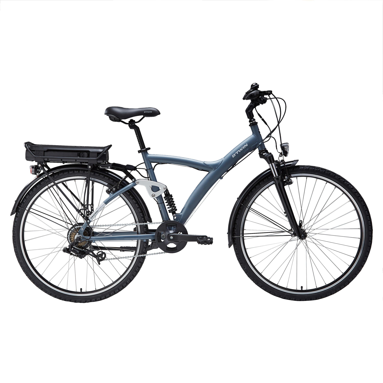 Bicicletă Electrică 920 E