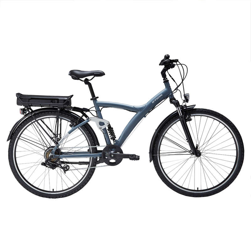 HYBRID ELECTRICAL Cycling - Original 920 Electric RIVERSIDE - Bikes