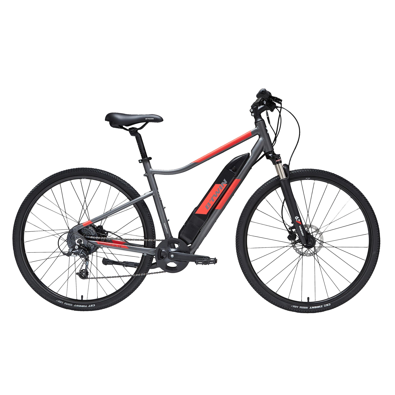 Comprar Bicicletas De Trekking Online Decathlon