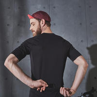 Essential Short-Sleeved Road Cycling Jersey - Men