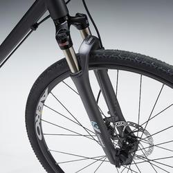 Cross Bike 28 Zoll Riverside 900 Alu grün