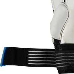 Keepershandschoenen F700 volwassenen, platte naden - 184568