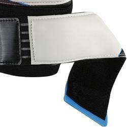Keepershandschoenen F700 volwassenen, platte naden - 184573