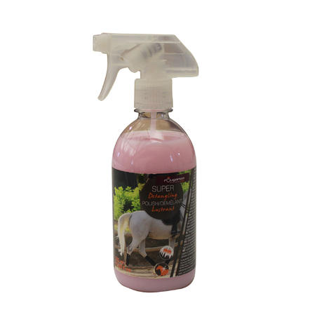 Horse Riding Super Shine Conditioner for Horse and Pony 500 ml