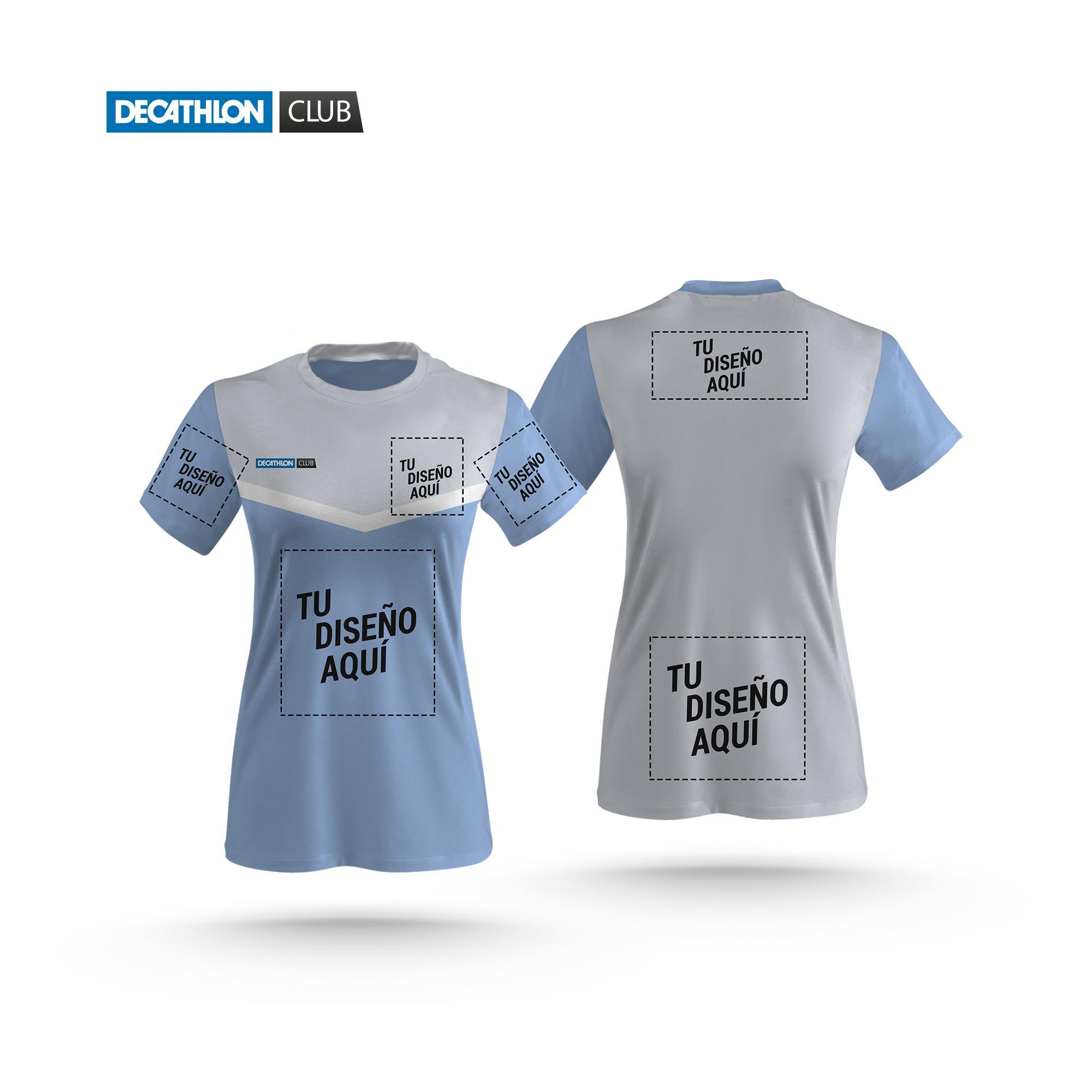 brandy No quiero Mirar  Comprar Camisetas para Niños y Bebés Deportivas | Decathlon