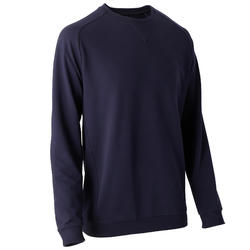 Men's Sweatshirt 120 - Navy Blue