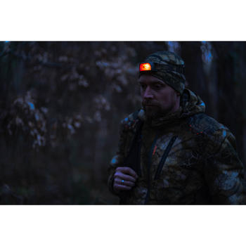Lampe frontale Chasse Furtiv 100 - 80 Lumens
