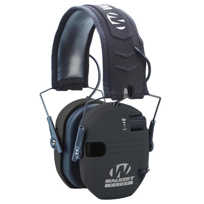 EAR DEFENDERS RAZOR ACTIF WALKER'S