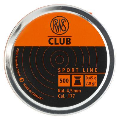 Plombs club RWS