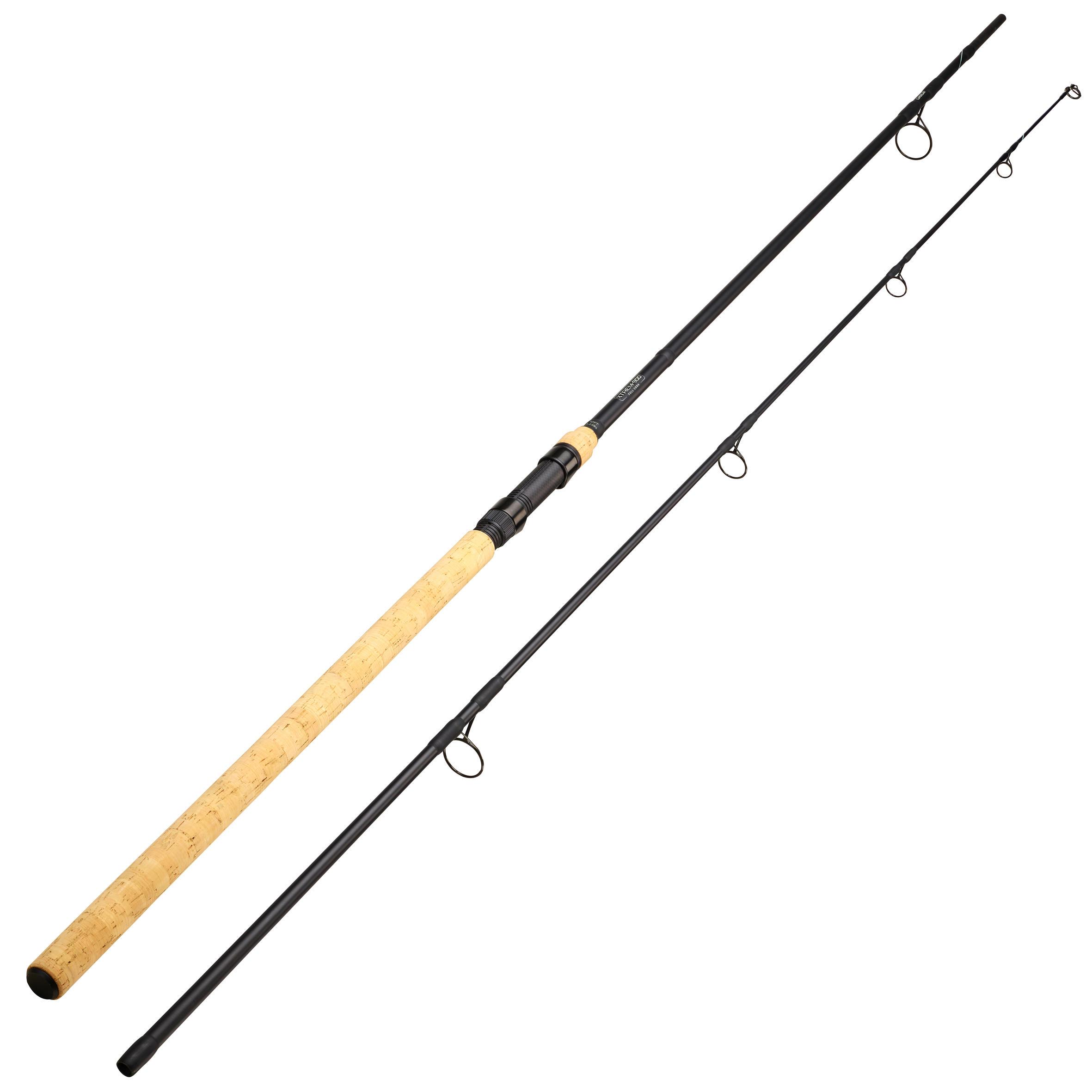 Lansetă XTREM-9 Full Cork 3m