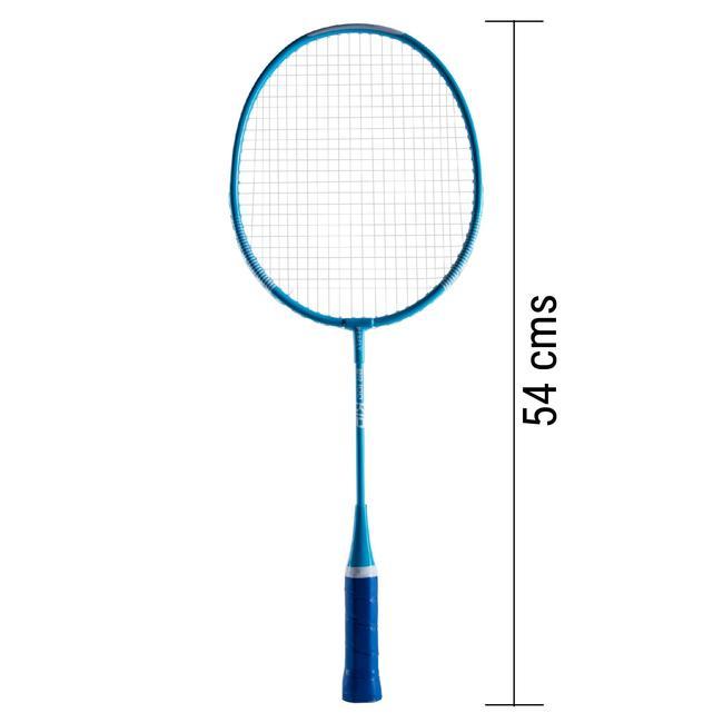 Kids Badminton racket BR 100 Jr Blue
