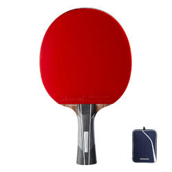 Club Table Tennis Bat TTR 960 Speed