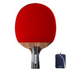 Club Table Tennis Bat TTR 960 Speed C-Pen