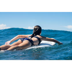 TOP BIKINI SURF MENINA AZUL BAHA 900