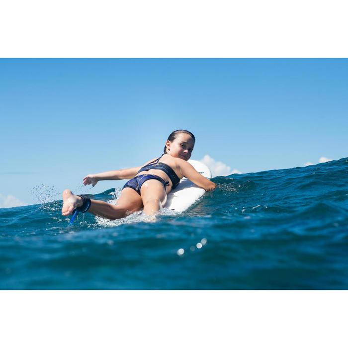 Cueca de Bikini SURF MENINA AZUL MAS 900