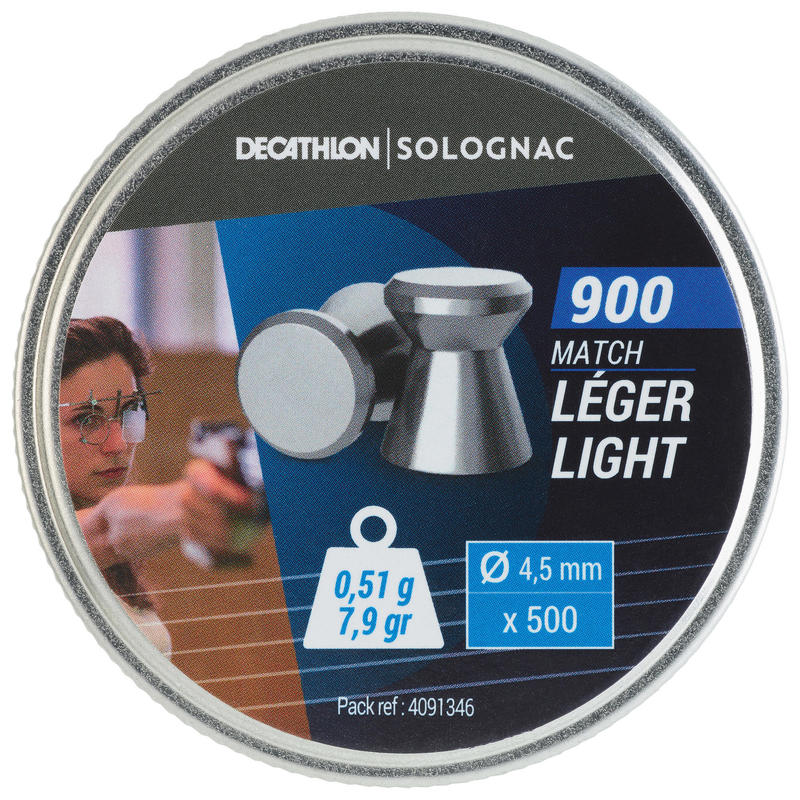 Piombo 900 PRECISION LIGHT x 500