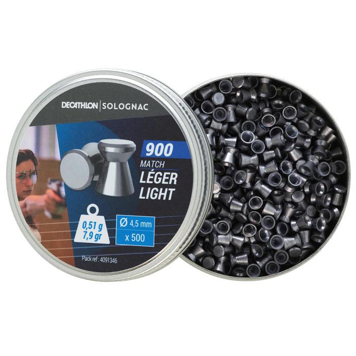 PLOMB 900 PRECISION LIGHT x 500q