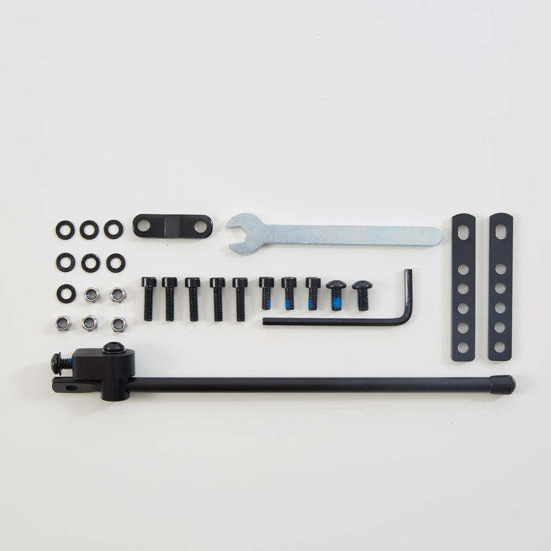 Pannier Rack Repair Kit B'twin Ultralight 900