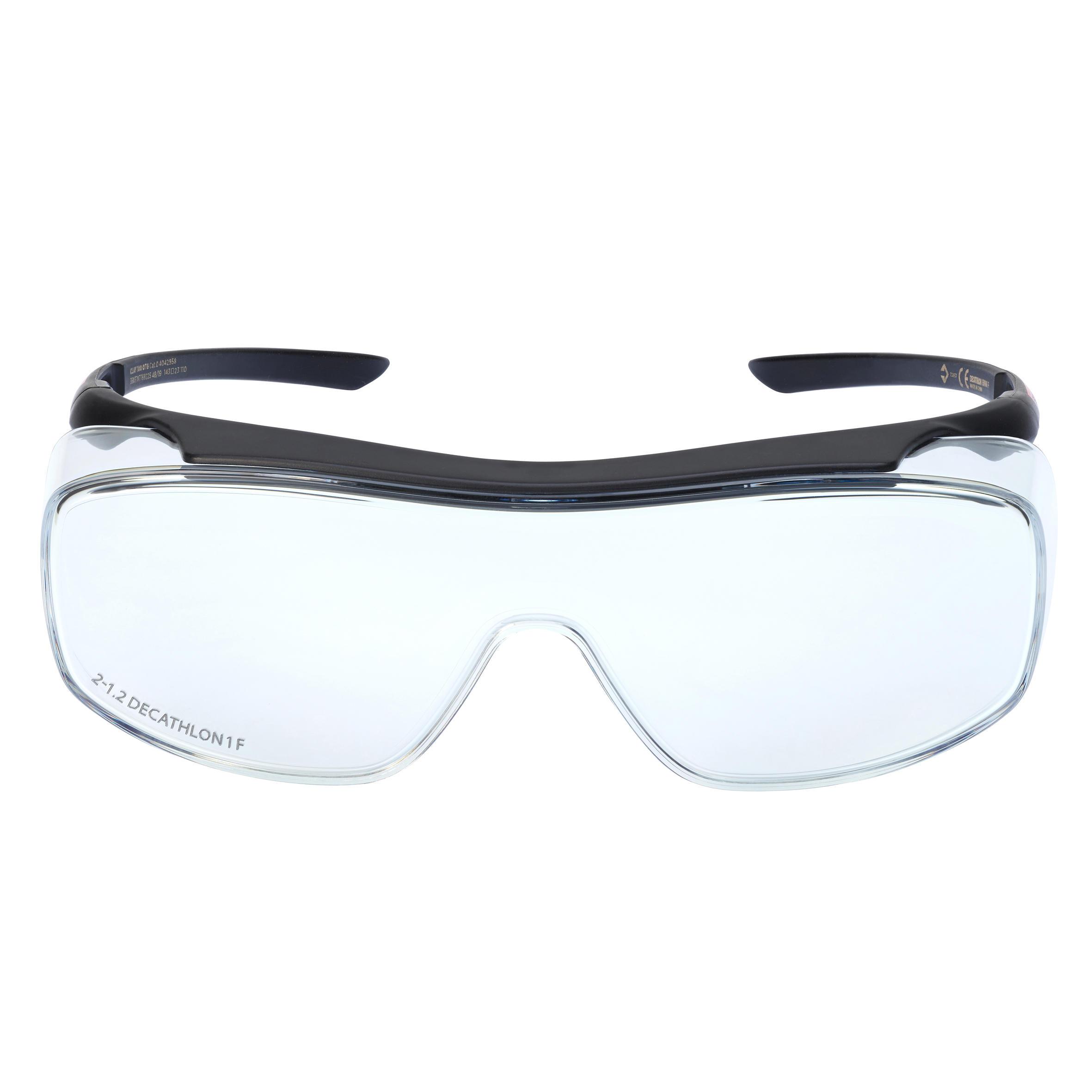 Supra-ochelari CLAY100 OTG imagine