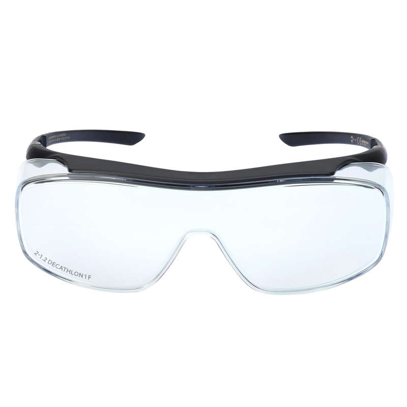 HEARING PROTECTION/GLASSES - ON CLAY100 OTG GLASSES SOLOGNAC